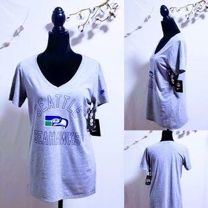 🆕Nike Seattle Seahawks NFL T-shirt size L💋